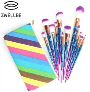 Make Up Brush Set Professional Cosmetic Kit for Foundation Cosmetic Brush Tool