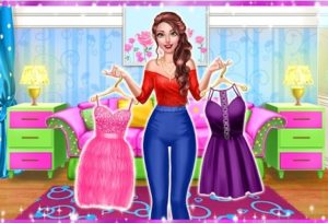 Sophie Fashionista - Dress Up Android Game
