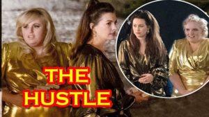 The Hustle - most anticipated Netflix and cinema romance movie