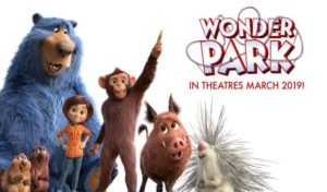 Wonder Park - best 2019 animation movies and beyond