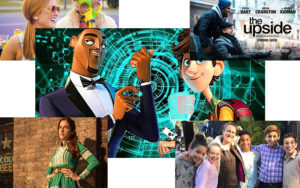 best trending comedy films 2019 and beyond