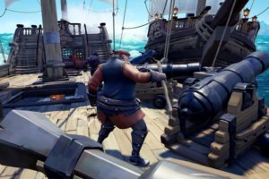 download and play sea of thieves apk obb mod