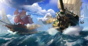 sea of thieves apk obb for android and pc