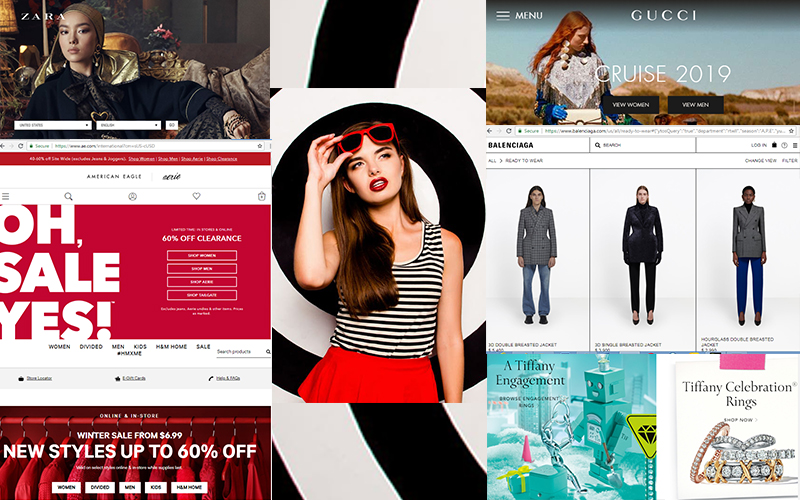 top fashion design sites