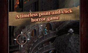 Sanitarium apk - an adventure game like game of thrones