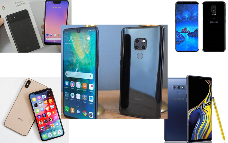trending android smartphones 2019 and beyond with best price deals