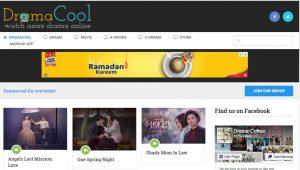 dramacoolfire - korean drama site