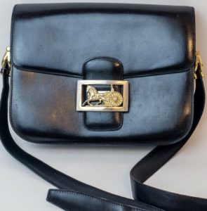 Celine Box Horse Carriage Bag