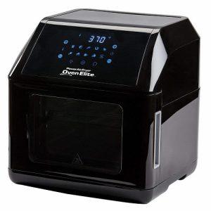 power air fryer oven elite- 6 qt