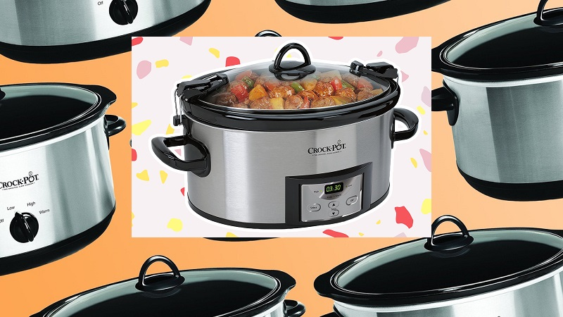 recommended slow cookers to buy