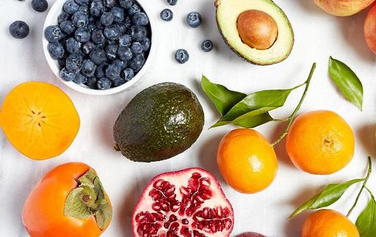 weight watchers healthy fruits