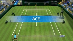 3D Tennis apk game download guide