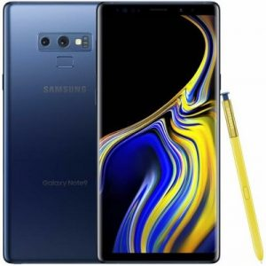 Galaxy Note 9 verizon phone alternative to S10