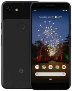 Google Pixel 3 verizon best price deal
