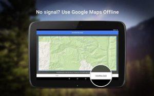 Google maps apk best online and offline gps navigation tracker