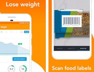 Lose It best android calorie counter apk