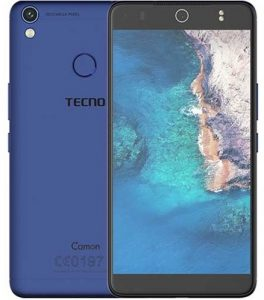 Tecno Camon CX best low price high resolution android phone