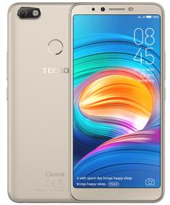Tecno Camon X best 3gb ram android phone