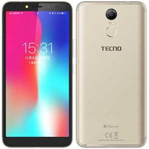 Tecno Pourvoir 2 high spec android at affordable price
