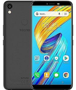 Tecno Spark 2 best cheap wide screen smartphone