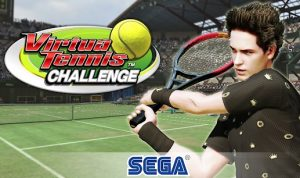Virtua Tennis Challenge best android offline game