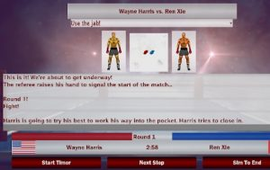 World Boxing Manager android game download