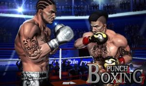 punch boxing 3d apk download