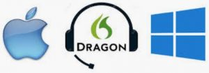Dragon for mac and windows