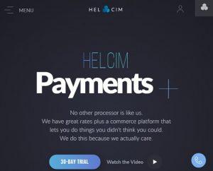 Helcim best ecommerce credit card processing company