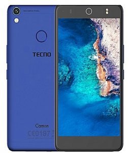 Tecno Camon CX Air smartphone specs and price