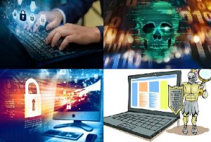 top cybersecurity terms you should know