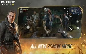 Call of Duty - Mobile - Garena - best teens apk game