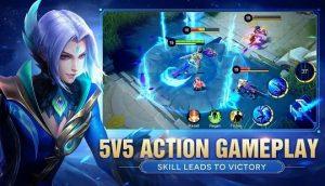 Mobile Legends - Bang Bang apk game