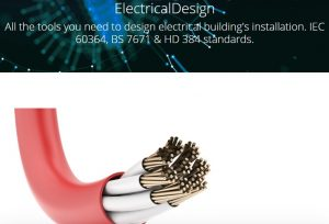 ElectricDesign software for electric buildings