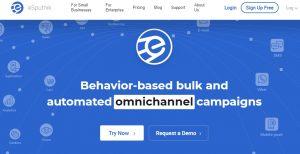 eSputnik best automated bulk sms tool