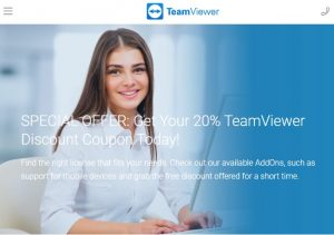 How to download and use Teamviewer Desktop Tool