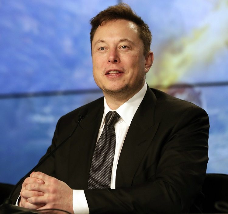 Elon Musk business quotes