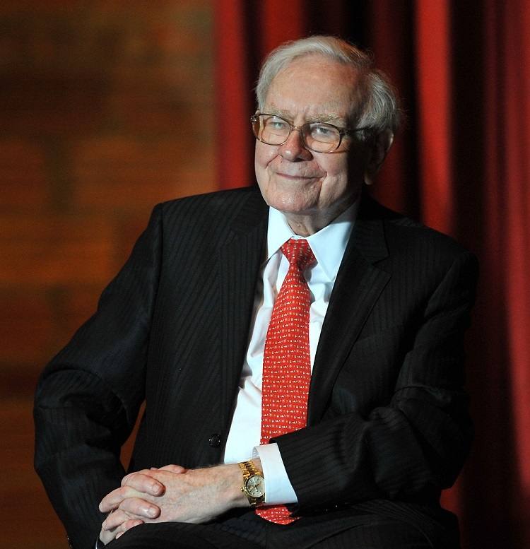 Warren Buffett business success quotes