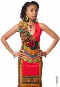 african kintage design gowns for teens - outfittrends