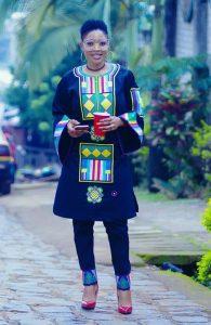 african traditional wedding agbada idea for ladies - mammypi
