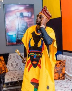 agbada style for young high chiefs - mammypi
