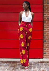 ankara palazzo trousers style for young ladies - archzine