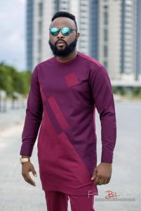 beard gangs long sleeve plain ankara senator suit - etsy