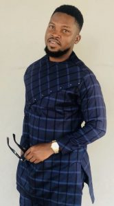 fashion guys simple check ankara senator style - fashionruk