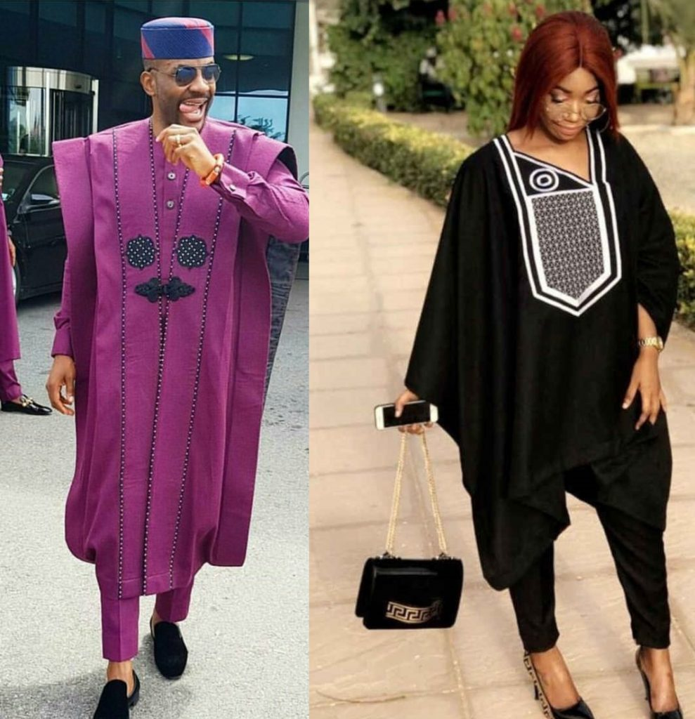 latest ankara agbada fashion styles for men and ladies