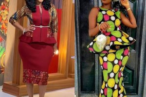 latest ankara skirt and blouse styles for any occasion and body size