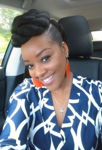 low maintenance natural hairstyles for busy ladies - momoafrica