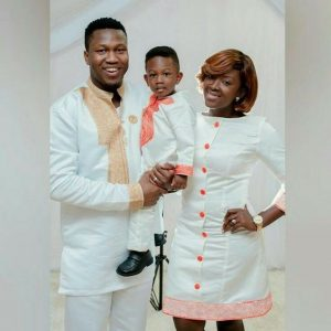one man, wife and son plain ankara senator style - pinterest