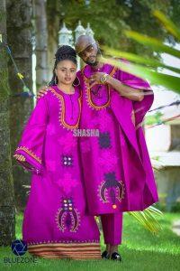 real african traditional wedding agbada idea - mammypi
