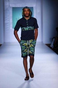 trending ankara short with jean shirt for guys - pinterest
